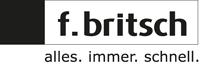 f.britsch Logo