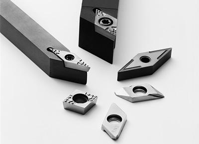 ISO Wendeschneidplatten